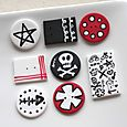 Boutons Pirate / Pirate Buttons
