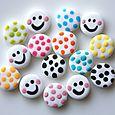 Mini-boutons Cute