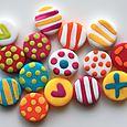 Mini-boutons Ado