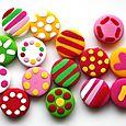 Mini-boutons Inspiration Pique-Nique