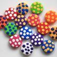 Mini-boutons Artiste Coloré