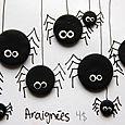 Araignees