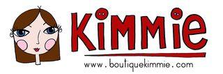 Kimmie blanc plus petit