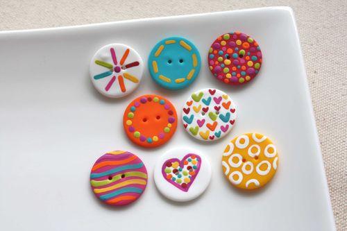 Boutons Ado / Teen Buttons