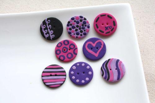 Boutons Inspiration Diva / Diva Buttons